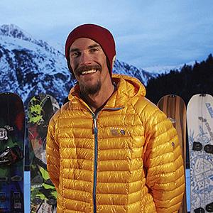 Pau Gómez from Dablam Esports